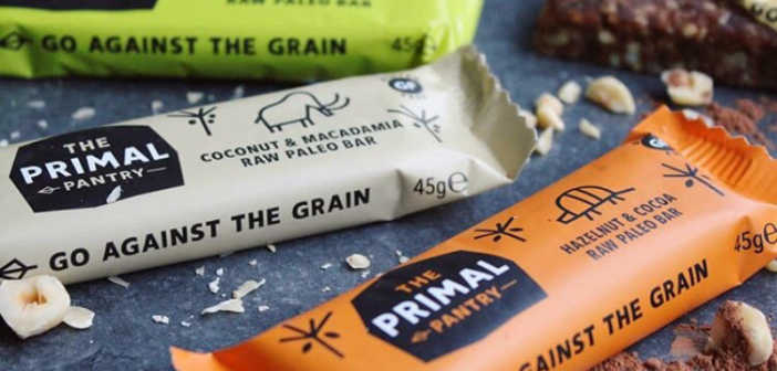 Cash Flow: Tony Robbins Backed Boutique Is Crowdfunding, Plant-Based Packaging Scores Funding, The Primal Pantry Is Acquired