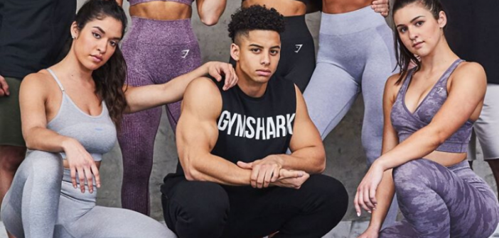Ben Francis On The Importance of Gymshark's Values Right Now