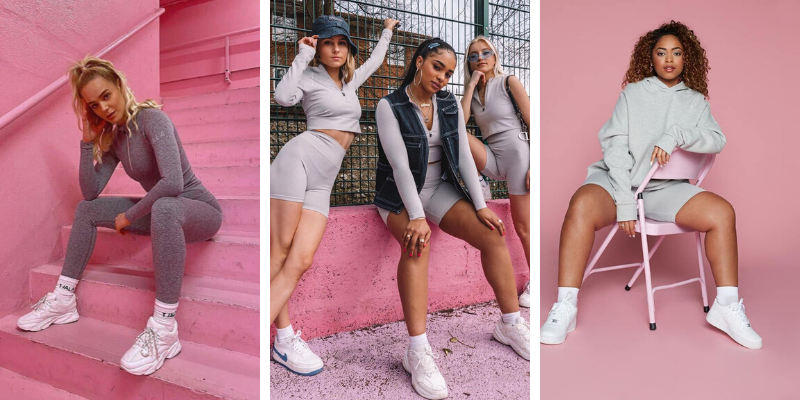 How Sustainable Brand TALA Is Disrupting The $167bn Athleisure Category