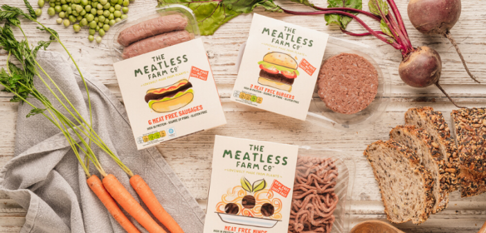 How The Meatless Farm Stands Out In The $3.6bn Plant-Based Meat Category