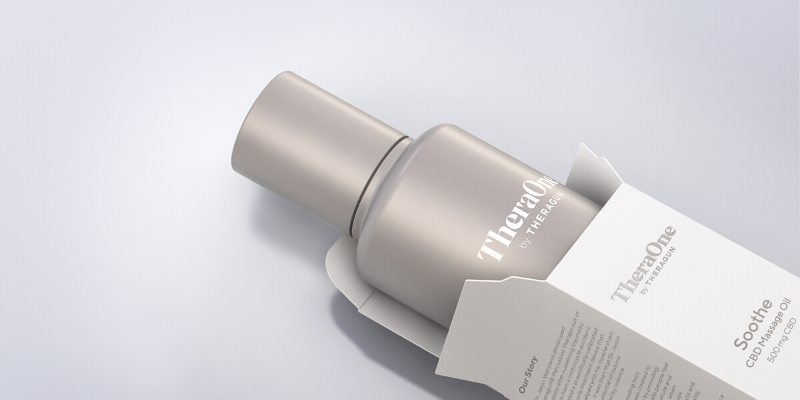 Theragun Launches Groundbreaking New Devices & CBD Line