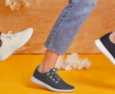 Adidas And Allbirds Link Up To Accelerate Industry-Wide Sustainability