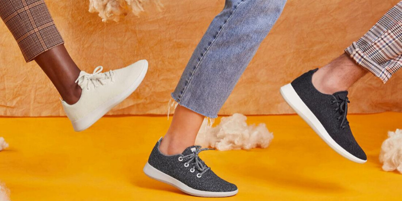Adidas And Allbirds Link Up To