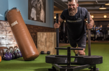 Cash Flow: CrossFit Sold, Barry's Gets Equity Investment, Oumph! Acquired