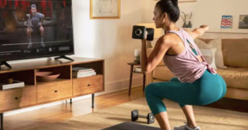 Tech Giants Have Wellness In Their Crosshairs, What Does That Mean For Disruptors Like Peloton?