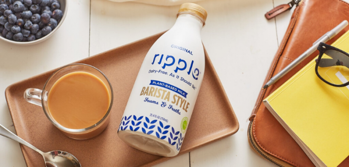 Cash Flow: Ripple Foods Receives Investment, A Baby Food Startup Banks £2.5M & Sun Genomics Raises $8.65M For Gut Health