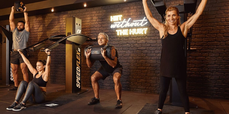 Industry Update: The New State of Play for Fitness In the UK