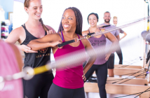 Club Pilates Expands Footprint As Lockdowns Lift In The US