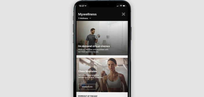 Technogym Wades Into The On-Demand Fitness Fray With New Platform