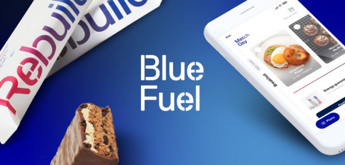 Chelsea FC Launches New Sports Nutrition Service Blue Fuel