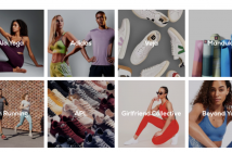 Athleisure Sales Are Surging & 'E-Tailers' Are Reaping The Benefits