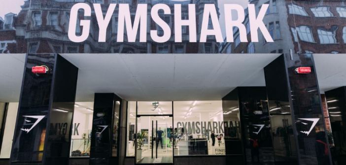 Gymshark Closes In On Nike & Adidas Following £1.3bn Valuation