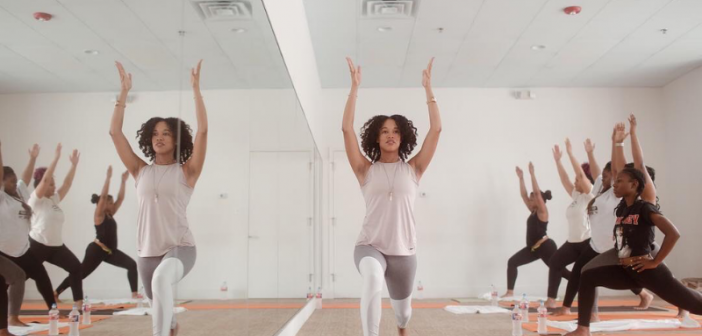 The Wellness Startups Run By Black People, For Black People
