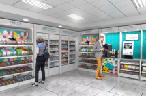 Is This The Future Of Healthy Snacking At Work?