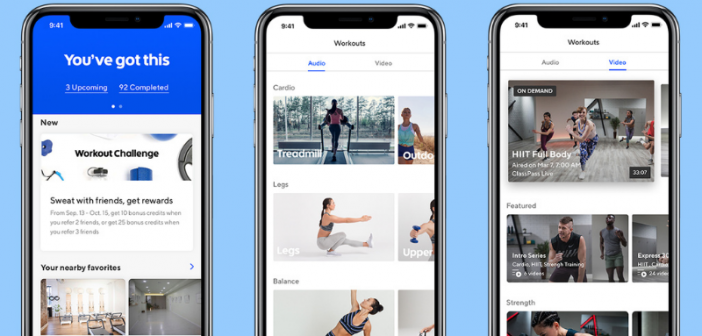 Xponential Fitness Enlists ClassPass To Expand Its Reach