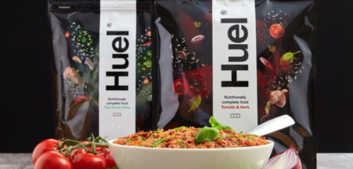 Huel Launches Groundbreaking New Products, As Sales Surge