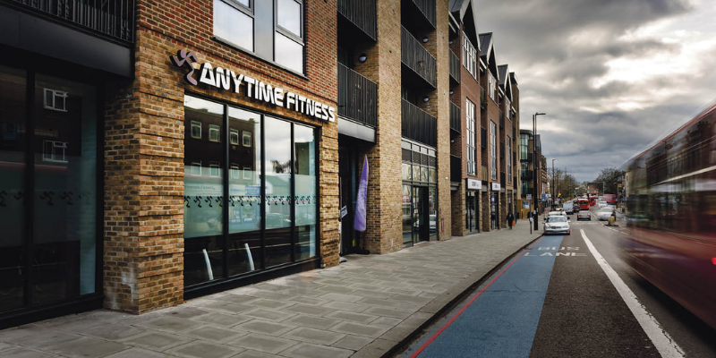 Does The UK Fitness Industry's Next Opportunity Lie In The High Street?