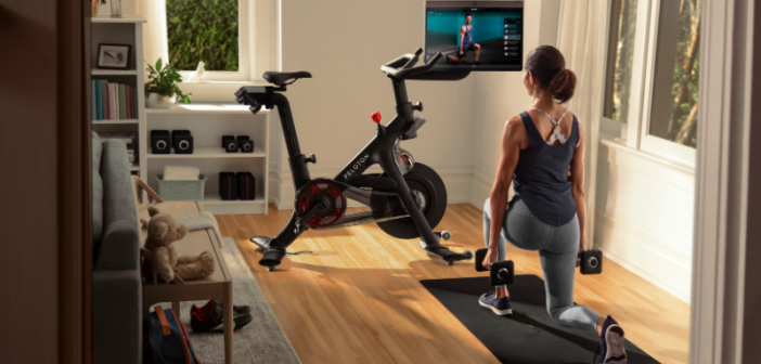 Peloton's New Products Aim To Address Accessibility Gap