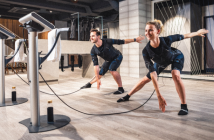 Is EMS Training Key To Boosting The Fitness Industry Post-COVID?