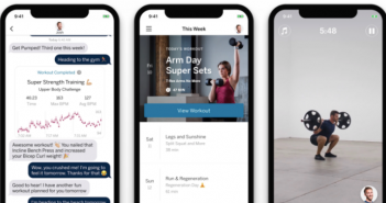 Cash Flow: Future Raises $24M For Fitness App, Coa Lands $3M For Mental Health Therapy, $35M For Plant-Based Food Startup V2Food