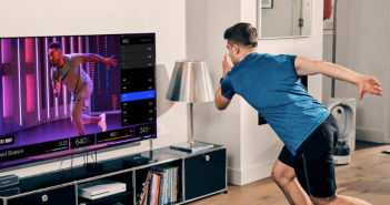 Sky Taps Fiit For First Foray Into Digital Fitness