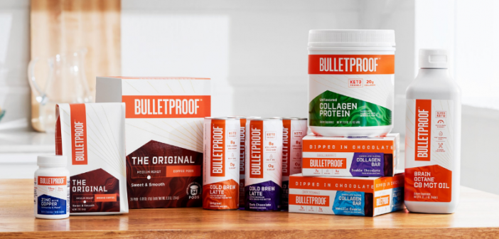 Dave Asprey's Bulletproof Rebrands As Demand For Health Optimizing Products Hits A High