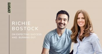 Ep4. Richie Bostock 'The Breath Guy' on Expecting Success and Burning Out