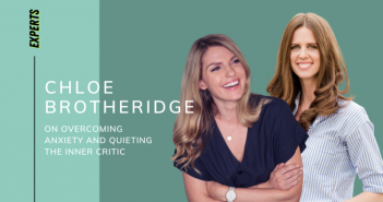 Ep3. Chloe Brotheridge on Overcoming Anxiety and Quieting the Inner Critic