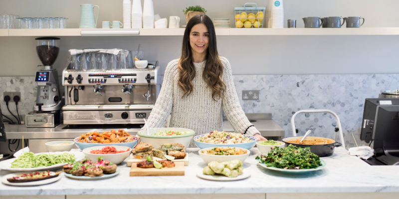 Lily Simpson, Founder of Detox Kitchen On: Why Zebras Are The New Unicorns