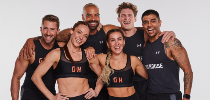 These Superstar Instructors Are Launching Their Own Fitness Platform