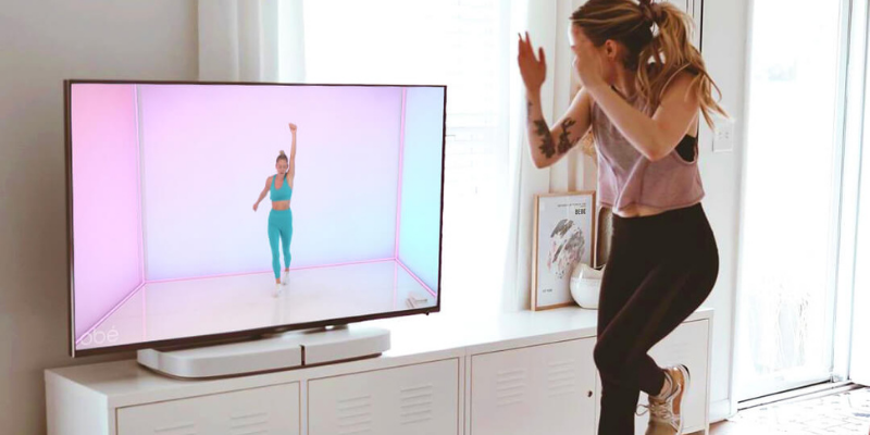 Fitness Platform Obé Launches Workout Parties For The Digital Age