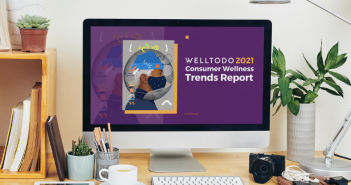 Just Released: Welltodo's 2021 Consumer Wellness Trends Report