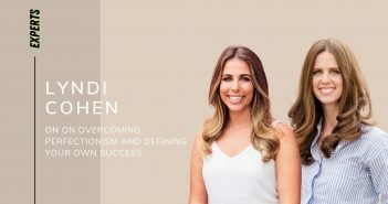 Ep14. Lyndi Cohen on Overcoming Perfectionism and Defining Your Own Success