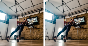 Welltodo Today: TRX Launches Live Classes, Google's Meditation Chambers, The Big Brands Going Vegan