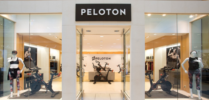 Welltodo Today: Peloton's Wild 2020, US Gyms Continue To Suffer, A Plant-Based Disconnect