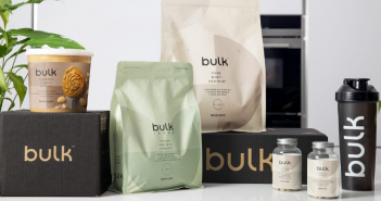 Adam Rossiter and Elliot Dawes, Co-Founders of Bulk On: Turning 6K into A $80M Protein Business