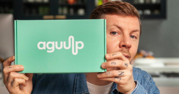 "Professor Green On: Why His Gut Health Brand Aguulp Is Disrupting ""A Stagnant Wellness Industry"""