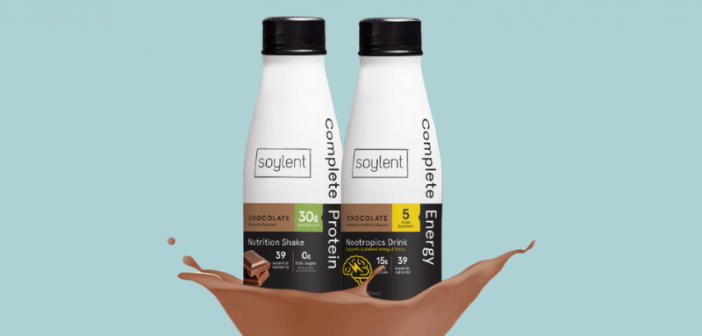 Soylent Hops On The Functional Drinks Trend With New Products