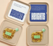 Cash Flow: Lyra Health's $187M Round, The Honest Co. Files For IPO?, Supplement Brand Heights Lands $2M