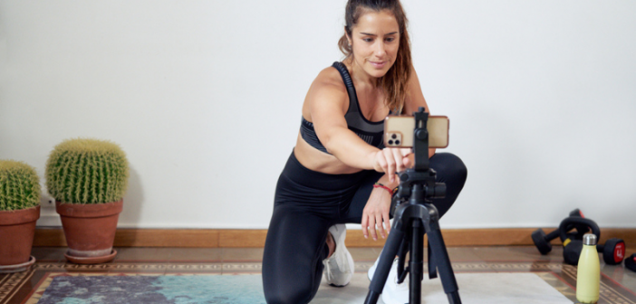 How Strydal Is Empowering The New Wave Of D2C Fitness Professionals