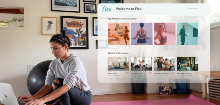 Mindbody's Latest Launch Demonstrates Continued Growth Of Digital Fitness