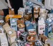 Cash Flow: Oatly Seeks $10bn Valuation, Dame Scores $4m, Seed Health Acquires A.I. Company
