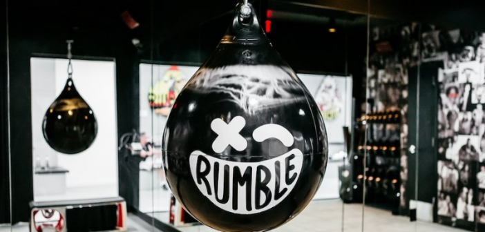 Xponential Fitness Snaps Up US Boxing Boutique Rumble