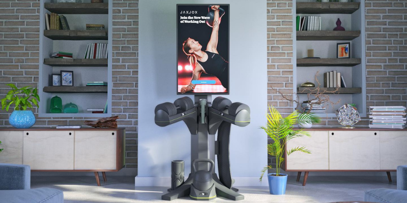 The Future Of At-Home Fitness Post-COVID