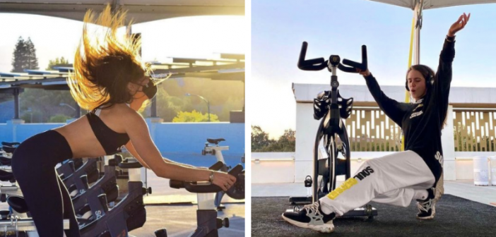 Welltodo Today: SoulCycle Expands Outdoors, Fitness Brands Leverage Video Content, Calm's Latest Popstar Recruits