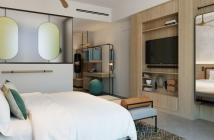 This New Fitness Focused Hotel Brand Wants To Revolutionise Wellness Travel