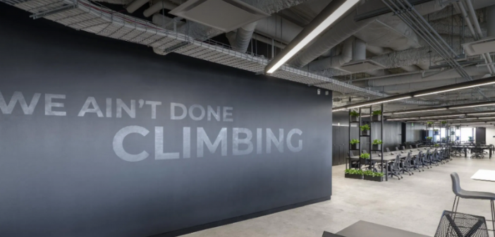 Welltodo Today: Gymshark Opens US Headquarters, Orangetheory's Playbook, Olive Oil & Wellness