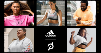 Peloton & Adidas Announce Apparel Partnership