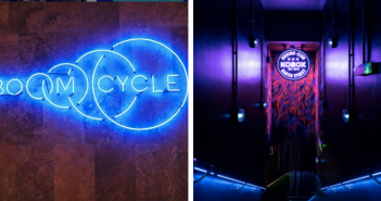 Boom Cycle & KOBOX Join Forces To Launch UK Boutique Fitness 'Supergroup'