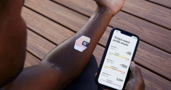 Welltodo Today: Gatorade Launches A Smart Patch, Tonal Partners With Nordstrom, The Latest In Clean Beauty